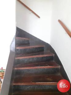 ESCADAS - Casa 3 Dormitórios