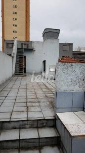 CASA - PISO SUPERIOR - Casa 2 Dormitórios