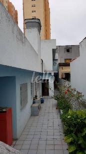 CASA - PISO INFERIOR - Casa 2 Dormitórios