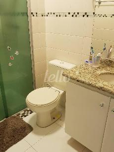 BANHO  - Apartamento 2 Dormitórios
