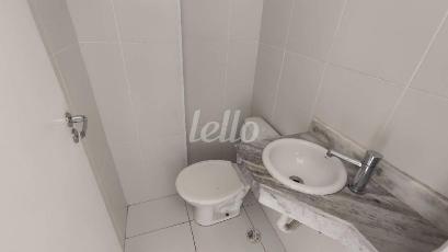 LAVABO - Apartamento 1 Dormitório