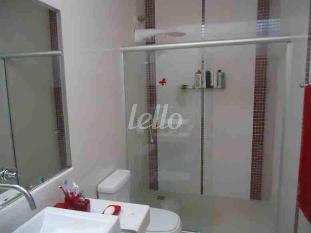 WC - Casa 3 Dormitórios