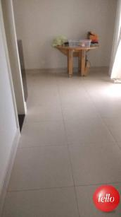 PISO SALA - Apartamento 2 Dormitórios