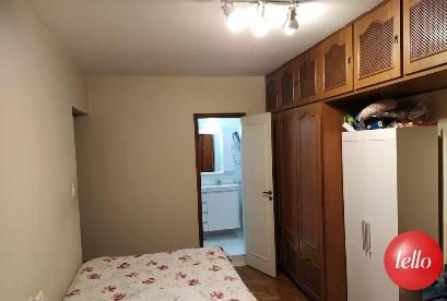 QUARTO - Apartamento 3 Dormitórios