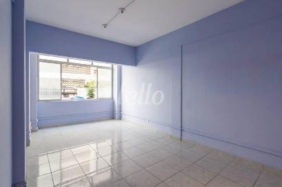 SALA 1 - Apartamento