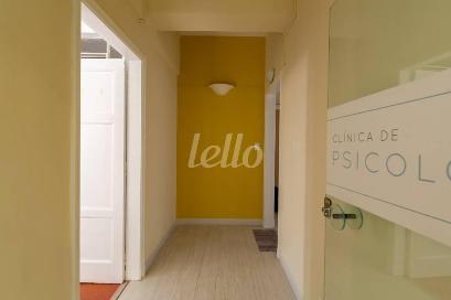 ENTRADA - Apartamento