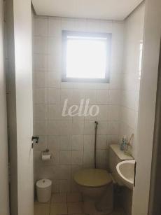 LAVABO - Apartamento 2 Dormitórios