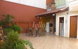 QUINTAL CHURRASQUEIRA - Casa 3 Dormitórios