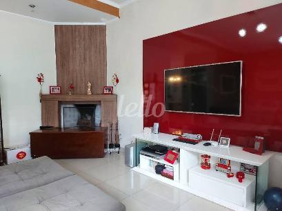 LAREIRA - Casa 32 Dormitórios