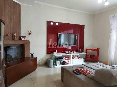 SALA - Casa 32 Dormitórios