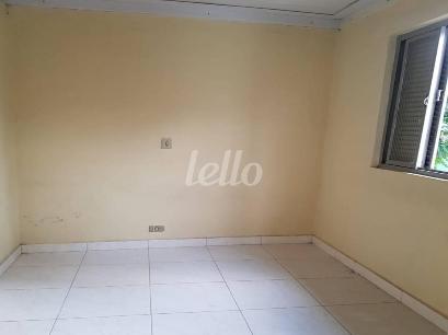 DORMITORIO - Casa 2 Dormitórios