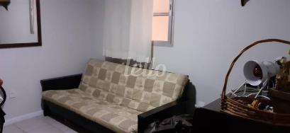SALA 3 - Casa 2 Dormitórios
