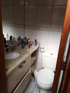 BANHEIRO SUITE - Apartamento 2 Dormitórios