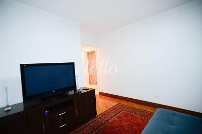 HOME THEATER - Casa 3 Dormitórios