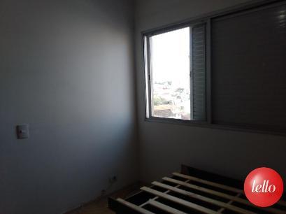 DORMITÓRIO PRIMEIRO A ESQUERDA - Apartamento 3 Dormitórios