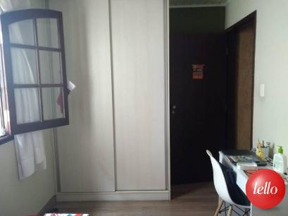 QUARTO - Casa 2 Dormitórios