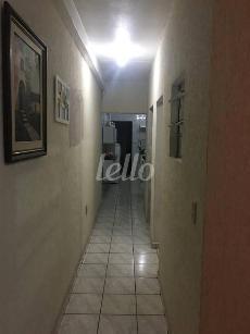 CASA 3 - CORREDOR - Casa 5 Dormitórios