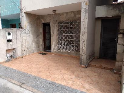 VAGA DE GARAGEM - Casa 2 Dormitórios