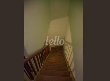 ESCADAS - Casa 2 Dormitórios