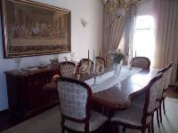 04-SALA-JANTAR - Casa 3 Dormitórios