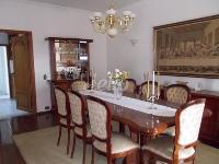 03-SALA-JANTAR - Casa 3 Dormitórios