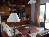 05-SALA-TV - Casa 3 Dormitórios