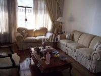 01-SALA-ESTAR - Casa 3 Dormitórios