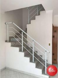 ACESSO DORMITÓRIOS - Casa 3 Dormitórios