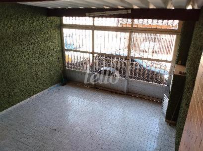 VAGA DE GARAGEM  - Casa 3 Dormitórios