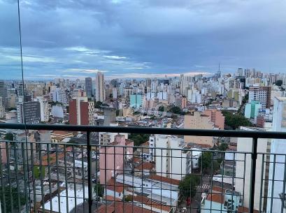 VISTA DA VARANDA - Apartamento 2 Dormitórios