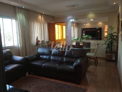 SALA ESTAR_JANTAR - Apartamento 3 Dormitórios