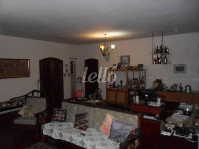 SALA (2) - Casa 4 Dormitórios