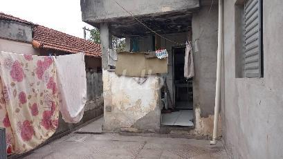 QUINTAL - Casa 1 Dormitório
