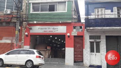 FACAHADA - Casa 6 Dormitórios