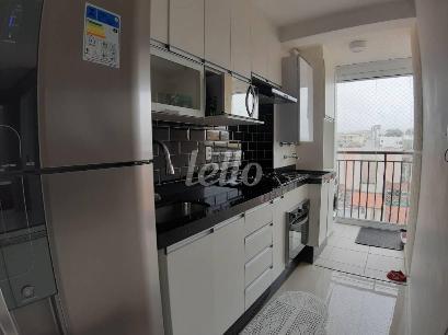 04-COZINHA - Apartamento 2 Dormitórios