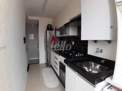 05-COZINHA - Apartamento 2 Dormitórios