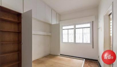 SUÍTE 1 - Apartamento 2 Dormitórios
