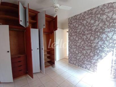 DORMITÓRIO - Apartamento 2 Dormitórios