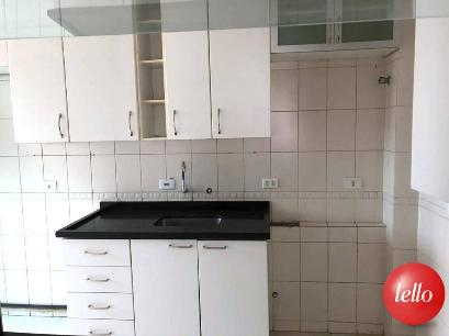 COZINHA - ARMÁRIOS - Apartamento 3 Dormitórios