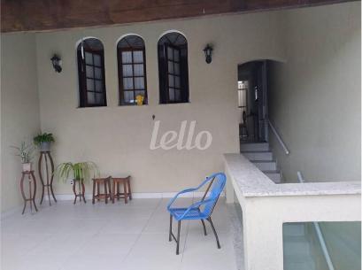 SACADA ACESSO SALA - Casa 3 Dormitórios