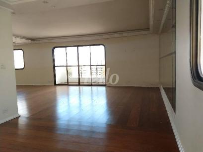 SALA DE ESTAR / JANTAR - Apartamento 4 Dormitórios
