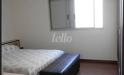 DORMITORIO  - Apartamento 4 Dormitórios