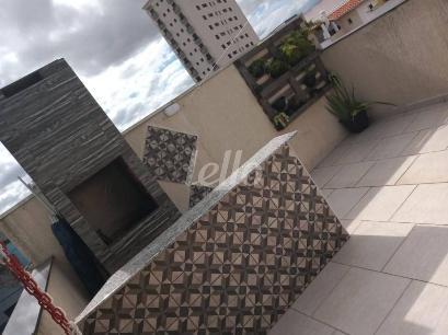 CHURRASQUEIRA - Apartamento 2 Dormitórios