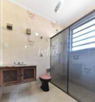 BANHEIRO SOCIAL - Casa 4 Dormitórios