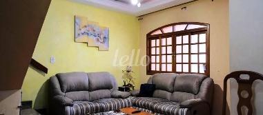 SALA DE ESTAR - Casa 5 Dormitórios