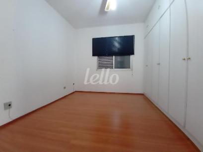 DORMITÓRIO SUÍTE - FOTO 12 - Apartamento 3 Dormitórios