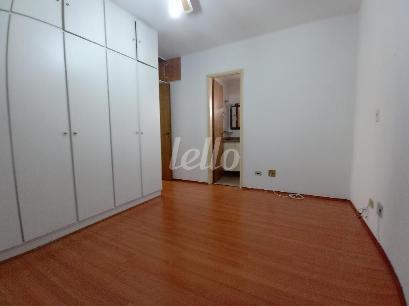 DORMITÓRIO SUÍTE - FOTO 14 - Apartamento 3 Dormitórios