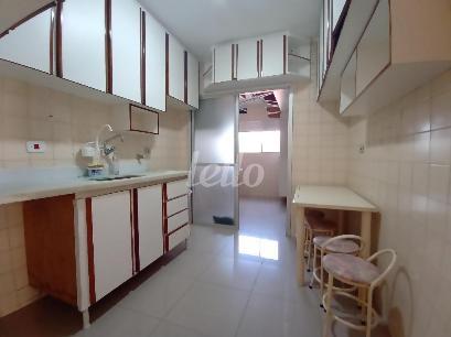 COZINHA - FOTO 24 - Apartamento 3 Dormitórios