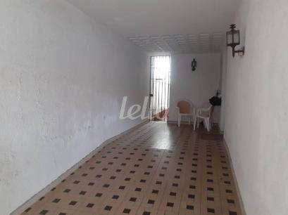 ENTRADA LATERAL E GARAGEM - Casa 5 Dormitórios