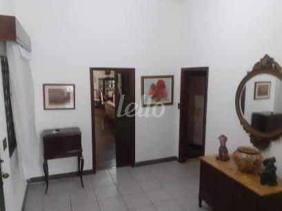 HALL ENTRADA - Casa 5 Dormitórios